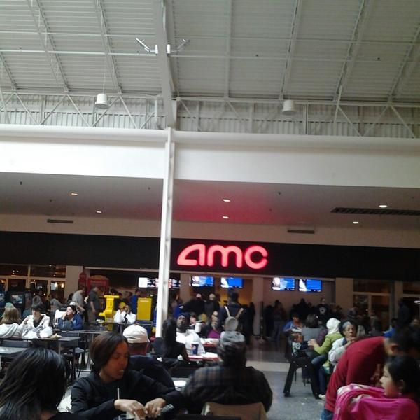 AMC Loews Chicago Ridge 6