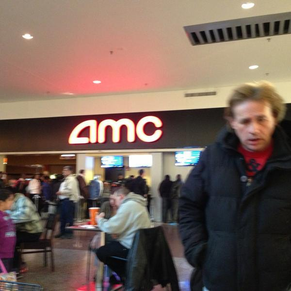 AMC Chicago Ridge 6