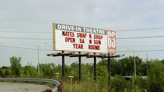 63rd Street Drive-In