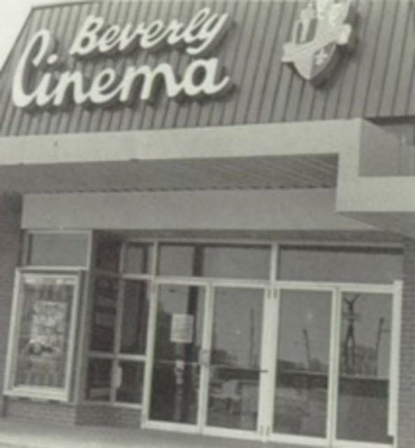 Beverly Twin Cinema