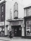 Plaza Cinema Gravesend
