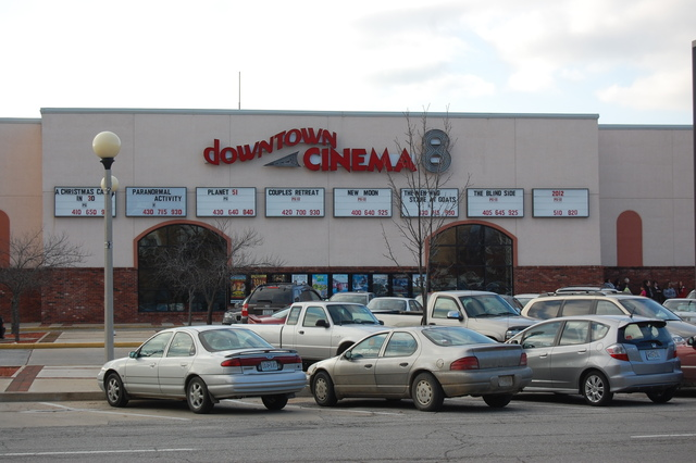 Downtown Cinema 8