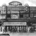The original Lincoln Theater