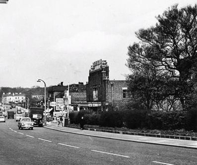 Odeon Prestwich