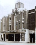 Ritz Cinema Whitton