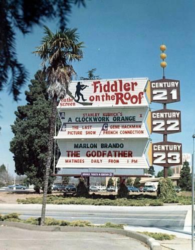 Circa 1972 photo courtesy of Mike Percoco.