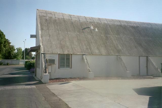 El Rancho Drive-In