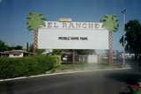 El Rancho Drive-In