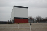 Barco Drive-In
