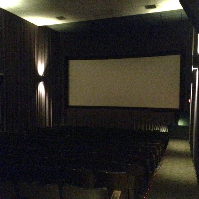 Auditorium #7