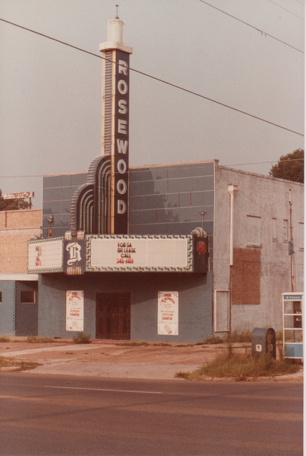 Rosewood Theatre