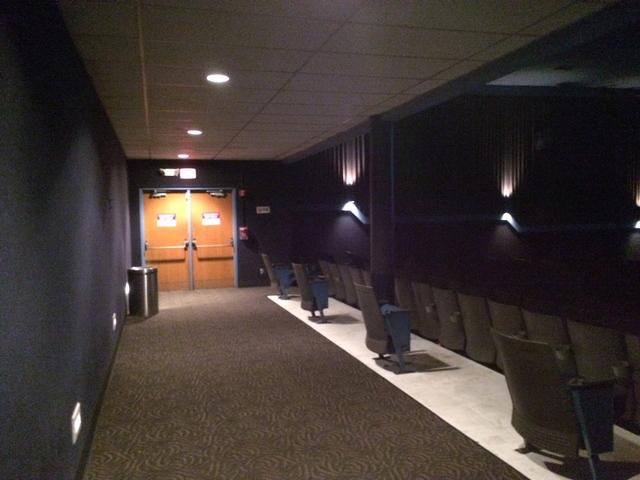 Auditorium #3