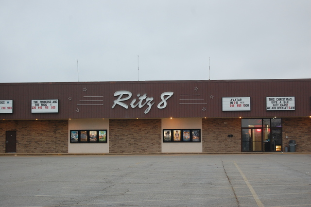 Ritz 8 Theatres