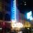 Paramount Theatre at Night