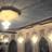 Paramount Theatre Ceiling