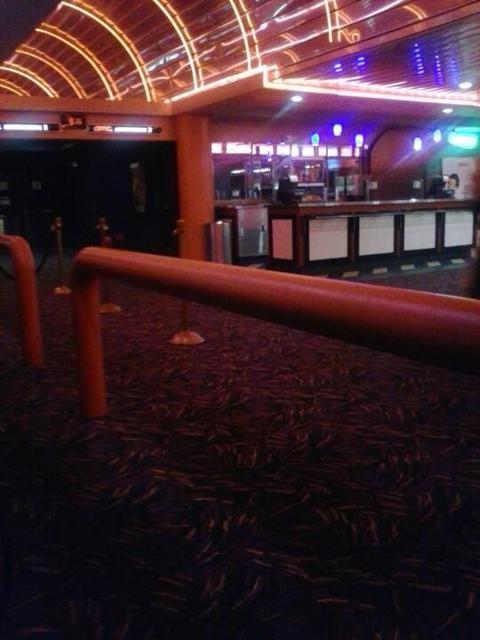AMC Factoria Cinemas