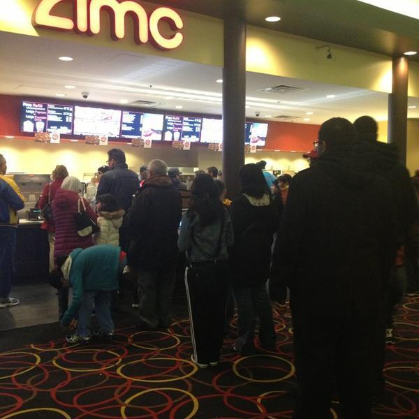 Fresh Meadows Movie Theater