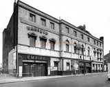 Woolwich Empire Cinema cir. 1959