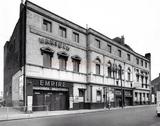 Woolwich Empire Cinema cir. 1959