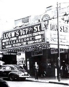 Loew's 167th Street