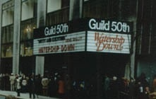 Guild 50th Street Theater