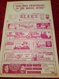 Bear's Theatre