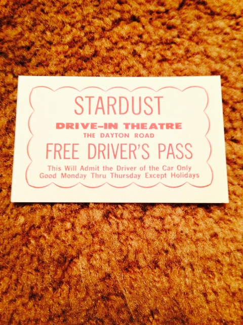 Stardust Drive-In