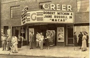 Greer Theatre