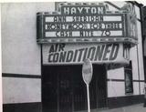 Hayton Theatre