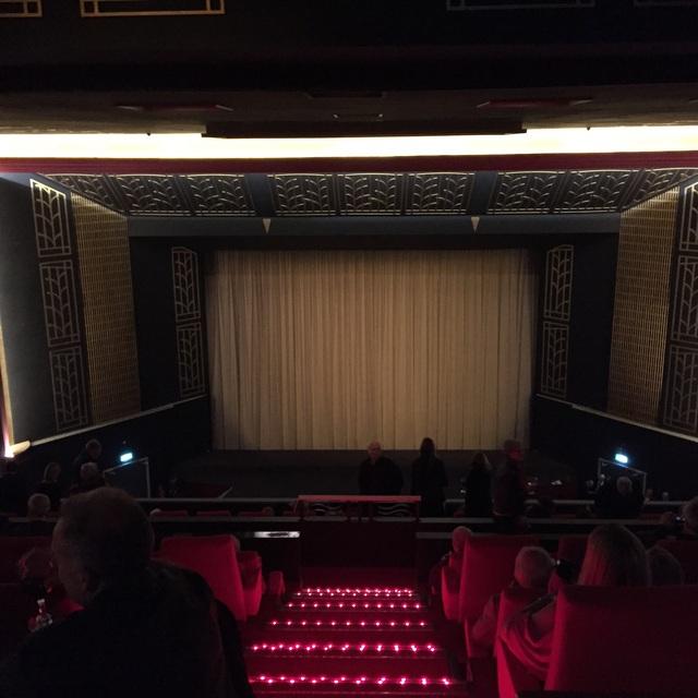 St Albans Odyssey Cinema