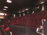 <p>View of Circle / Balcony on re-opening night</p>