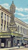 ASCHER'S CAPITOL Theatre; Manitowoc, Wisconsin.