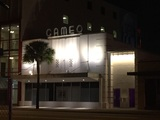 Cameo at night