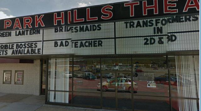 Penn Hills Cinema Chicago Flower Garden Show
