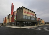 Cinemark Cuyahoga Falls AND XD