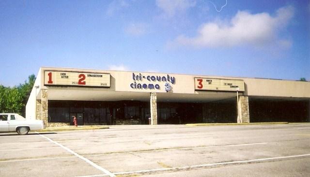 Tri-County Cinema