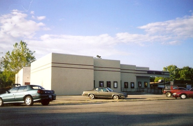 Grove Theater