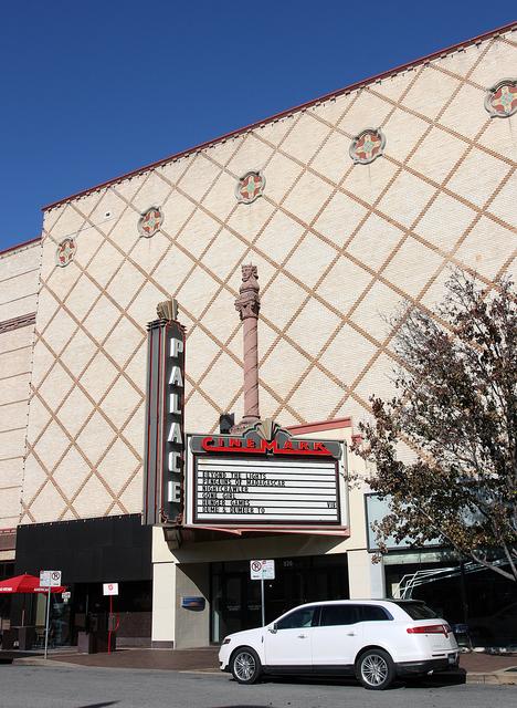 Palace on the Plaza 14, Kansas City, Missouri