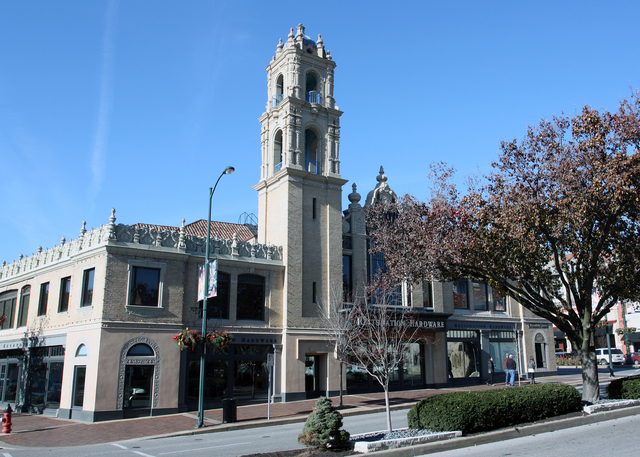 Plaza Theater, Kansas City, Missouri