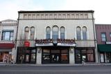 Warwick Theatre, Kansas City, Missouri