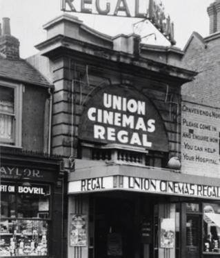 Union Cinemas, Regal Gravesend
