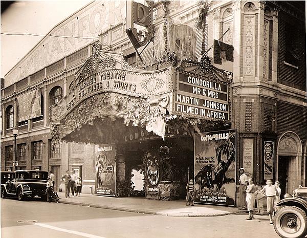Branford 1920's