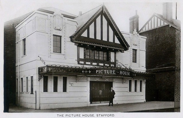 Picture House  Staford