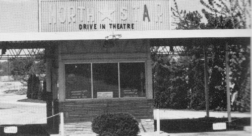North Star Drive-In