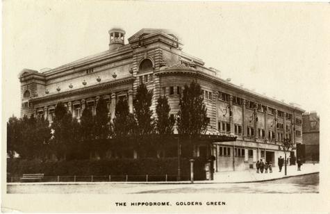 Hippodrome Golders Green