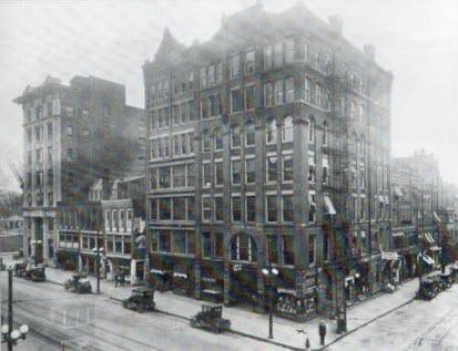 O'neil Building