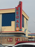 Regal Dulles Town Center 10