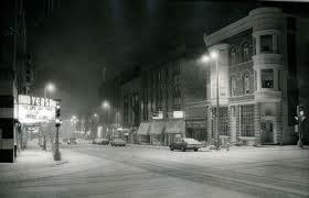 MYERS Theatre; Janesville, Wisconsin.