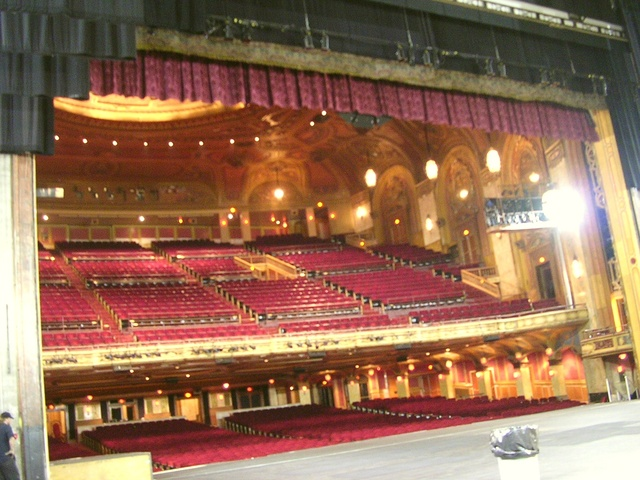 Shea's Buffalo Theater