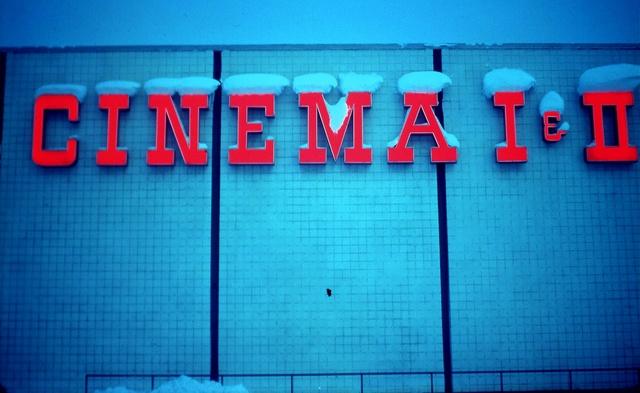 Boulevard Cinema I & II